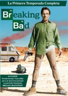 Breaking Bad - T1 Episodio 3