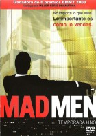 Mad Men - T1 Episodio 12