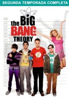 The Big Bang Theory - T2 Episodio 11