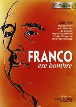 FRANCO: ESE HOMBRE