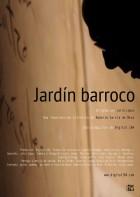 JARDÍN BARROCO
