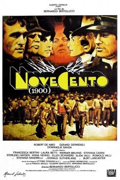 NOVECENTO (I y II)
